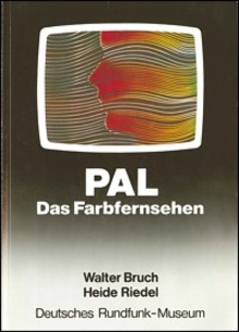 Fachbuch BET PAL - Das Farbfernsehen