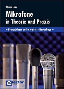Fachbuch BET Mikrofone in Theorie und Praxis