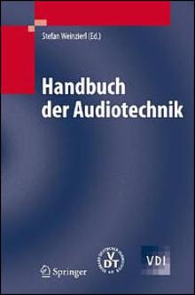 Fachbuch BET Handbuch der Audiotechnik