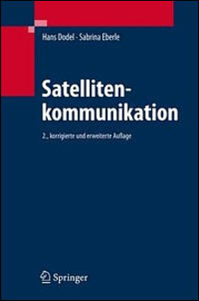 Fachbuch BET Satellitenkommunikation