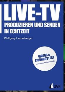 Fachbuch BET Live-TV