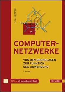 Fachbuch BET Computer-Netzwerke