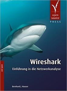 Fachbuch BET Wireshark